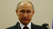 Rusya Devlet Başkanı Putin Mısır'da