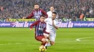 Trabzonspor 6 yıllık hasreti sonlandırdı