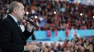 'Ülkemizin çevresinde yaşananların hiçbiri diğerinden bağımsız değil'