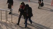 Yunanistan sınırında yakalanan 3 FETÖ şüphelisi tutuklandı