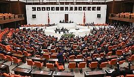 Meclis'i yoğun bir hafta bekliyor