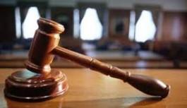 2 kişinin ölümüne sebep olan sanıklara 8 yıl hapis cezası