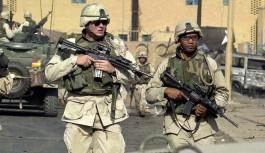 ABD Suriye'ye 200 asker gönderiyor