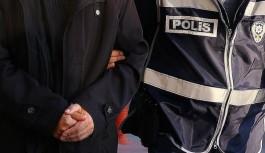 Adana'da düzenlenen operasyonda 25 kişi gözaltına alındı