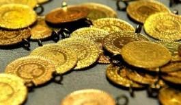 Altının gram satış fiyatı 130,50 lira...