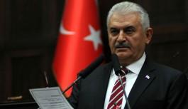 Başbakan Binali Yıldırım'ın Bursa programı ertelendi
