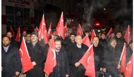 Beşiktaş'taki terör saldırısına tepkiler