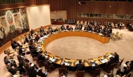 BMGK Suriye ateşkes kararını kabul etti!