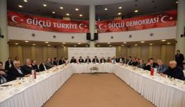 """Bursa'ya 'Model Fabrika' kurmak istiyoruz"""