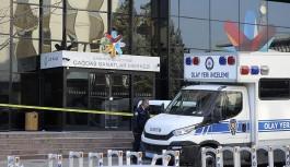 Büyükelçiye yapılan saldırıda flaş gelişme