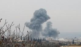DEAŞ sivillere saldırdı