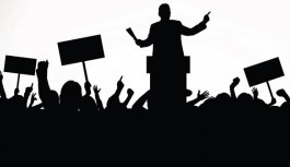 Demokrasi bilinci!..