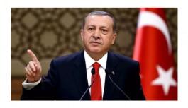 """Erdoğan """"Milletimizin devletine olan desteğini biliyorum"""""""