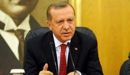 Erdoğan, bombalı saldırıyla ilgili bilgi aldı