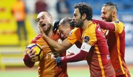 Galatasaray galibiyet serisini 3 maça çıkarmayı hedefliyor