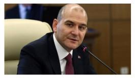 İçişleri Bakanı Soylu saldırganın kimliğini açıkladı