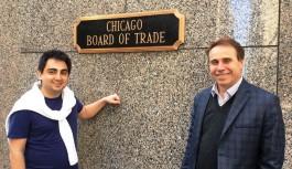Kardelen Kestane Şekeri ABD'ye ilk ihracatı yaptı