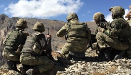 Kayseri'den 500 komando daha El Bab'da