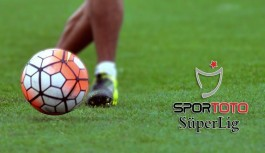 Trabzonspor-Adanaspor karşı karşıya...