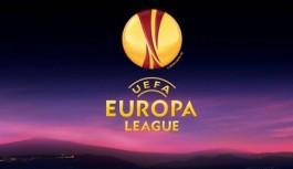 UEFA Avrupa Ligi'nde üst tura çıkacak...