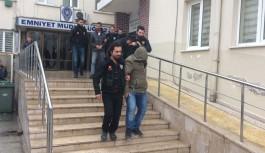 Uyuşturucu sattığı iddia edilen 6 kişi gözaltına alındı