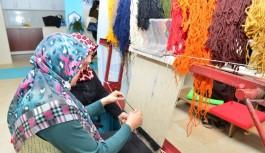 Yıldırımlı kadınlardan ekonomiye katkı