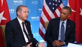 ABD Başkanı Obama'dan taziye telefonu