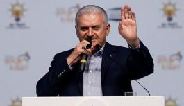 Başbakan Yıldırım: Darbecilerin sonu olacak