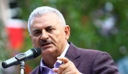 Başbakan Yıldırım ve Soylu İzmir'e gidiyor
