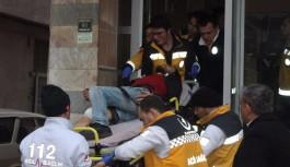 Bursa'da 4 kişiyi yaralayan zanlı yakalandı!