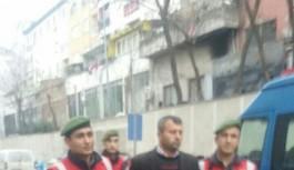 Bursa'da kırmızı bültenle aranan zehir taciri yakalandı