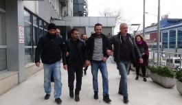 Bursa'daki Kovboylar yakalandı