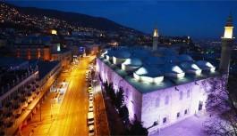 Bursa Ulu Camii hakkında bilgiler