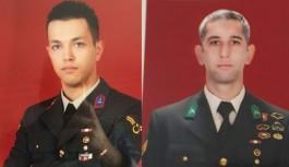 DAEŞ'ın kaçırdığı askerler şehit oldu