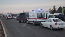 Diyarbakır saldırısında 3 gözaltı