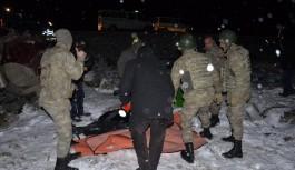 Diyarbakır-Şanlıurfa karayolununda feci kaza