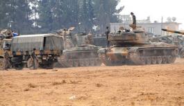 El Bab'da DAEŞ Saldırısı!