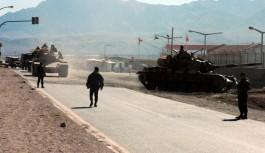 El Bab'da görev almak için 8 bin asker emir bekliyor