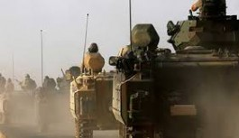 El Bab'da Türk askerine hain saldırı !
