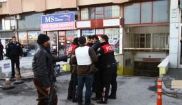 Gaziantep saldırısına 2 gözaltı