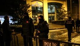 İstanbul'daki lav silahlı saldırıların faili yakalandı
