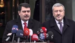 İstanbul Vali'si ve Emniyet Müdürü'nden 'Reina teröristi' açıklaması