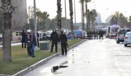 İzmir'de 2. bombalı araç patlatıldı
