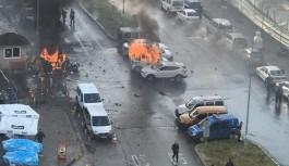 İzmir'deki hain saldırıyı o örgüt üstlendi