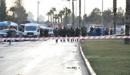 İzmir'deki Hain Terör Saldırısı