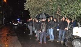 Kahraman polis Sekin'in evine şehit ateşi düştü