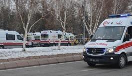 Kayseri'deki saldırıyla ilgili 5 asker tutuklandı