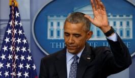 Obama'nın son toplantısı
