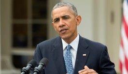 Obama, veda konuşmasını orada yapacak