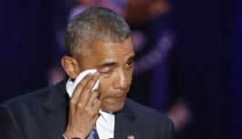 Obama′dan veda konuşması
